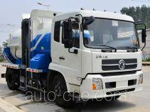 Dongfeng EQ5160TCA3 food waste truck