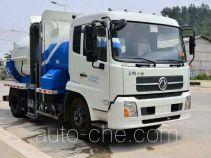 Dongfeng EQ5160TCA4 food waste truck