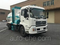 Dongfeng EQ5160TCA5 food waste truck