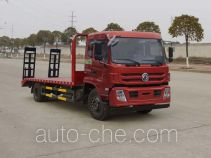 Dongfeng EQ5160TPBF1 flatbed truck