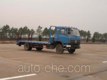 Dongfeng EQ5160TPBP3 flatbed truck