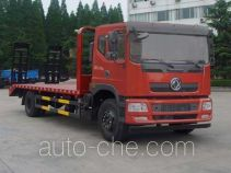 东风牌EQ5160TPBZZ4D型平板运输车