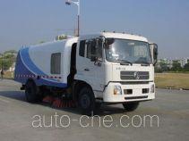 东风牌EQ5160TSL3型扫路车