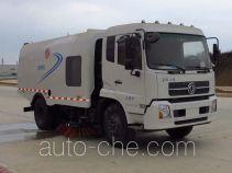 东风牌EQ5160TSL4型扫路车