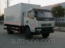 Dongfeng EQ5160TXNAC mobile heating accumulation/regeneration plant