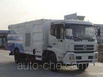 东风牌EQ5160TXS3型洗扫车