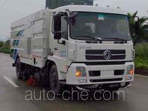 东风牌EQ5160TXS4型洗扫车