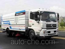 Dongfeng EQ5160TXST street sweeper truck