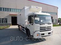 Dongfeng EQ5160XLCB refrigerated truck