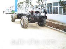 Dongfeng EQ5160XSGCJ desert off-road engineering works vehicle