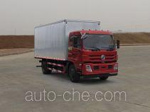 Dongfeng EQ5160XXYF3 box van truck