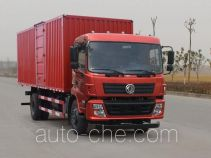 Dongfeng EQ5160XXYGD5D box van truck