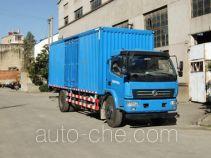 Dongfeng EQ5160XXYGP4 box van truck