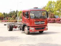 东风牌EQ5160XXYLJ9BDG型厢式运输车底盘