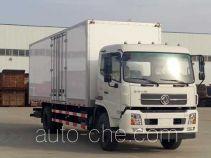 Dongfeng EQ5160XXYT1 box van truck