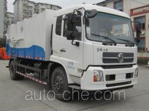Dongfeng EQ5160ZDJS4 docking garbage compactor truck