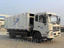 东风牌EQ5160ZLJ3型自卸式垃圾车