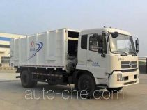 Dongfeng EQ5160ZLJ4 dump garbage truck