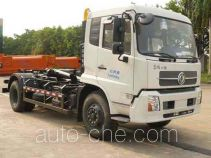 Dongfeng EQ5160ZXXS4 detachable body garbage truck