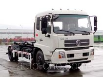 Dongfeng EQ5160ZXXT detachable body garbage truck
