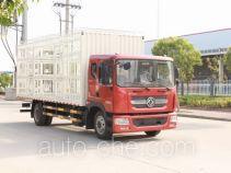 东风牌EQ5161CCQL9BDGAC型畜禽运输车