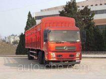 东风牌EQ5161CCYZM型仓栅式运输车