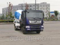 Dongfeng EQ5161GJBL concrete mixer truck