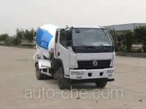 Dongfeng EQ5161GJBL1 concrete mixer truck