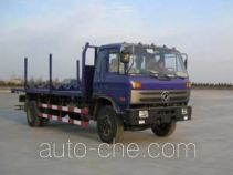 Dongfeng EQ5161TYAF7AD pipe transport truck