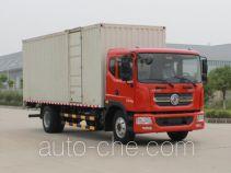 Dongfeng EQ5161XXYL9BDHAC box van truck