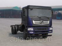 东风牌EQ5161XXYLJ1型厢式运输车底盘