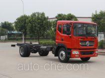 东风牌EQ5161XXYLJ9BDH型厢式运输车底盘