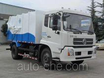 东风牌EQ5161ZLJ4型自卸式垃圾车