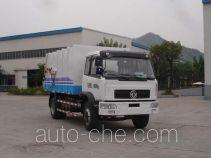 Dongfeng EQ5161ZLJGN-30 dump garbage truck