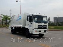 Dongfeng EQ5161ZYSS3 garbage compactor truck