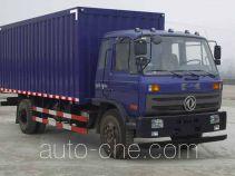 Dongfeng EQ5162XXYL box van truck