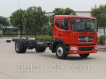 Dongfeng EQ5182XXYLJ9BDH van truck chassis