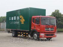 东风牌EQ5162XYZL9BDGAC型邮政车