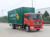 东风牌EQ5162XYZL9BDHAC型邮政车