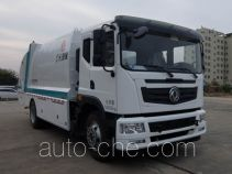 Dongfeng EQ5162ZYSS5 garbage compactor truck