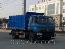 东风牌EQ5163ZLJGAC型自卸式垃圾车