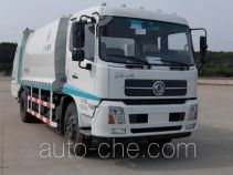 Dongfeng EQ5163ZYSS5 garbage compactor truck