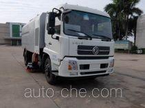 Dongfeng EQ5164TSLS5 street sweeper truck