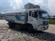 Dongfeng EQ5165TSLS5 street sweeper truck
