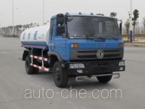 Dongfeng EQ5166GSS sprinkler machine (water tank truck)