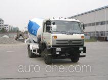 东风牌EQ5168GJBL型混凝土搅拌运输车