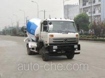 Dongfeng EQ5168GJBL concrete mixer truck