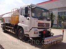 Dongfeng EQ5168GQX4 street sprinkler truck