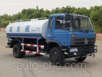 Dongfeng EQ5168GSSLV sprinkler machine (water tank truck)