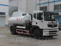 Dongfeng EQ5168GXWLV sewage suction truck